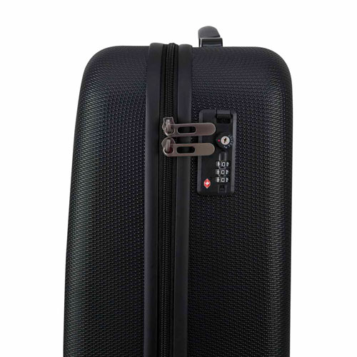 SIN 905 N maleta venecia color negro 5