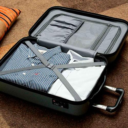 SIN 905 N maleta venecia color negro 7