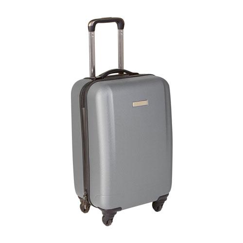 SIN 905 S maleta venecia color plata 8