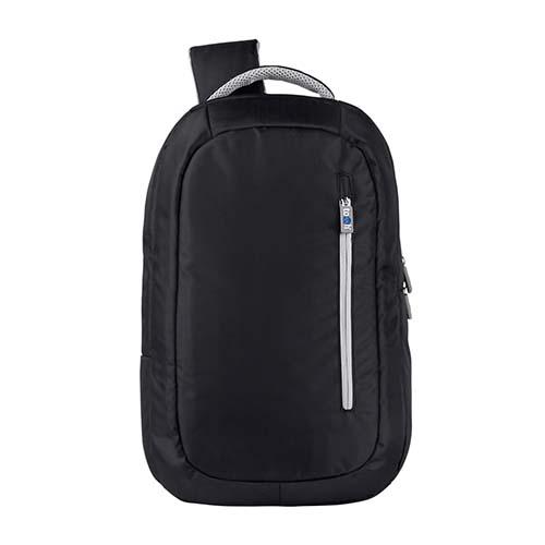SIN 907 N mochila monaco color negro