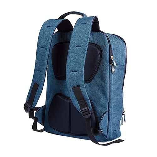 SIN 909 A mochila cisse color azul