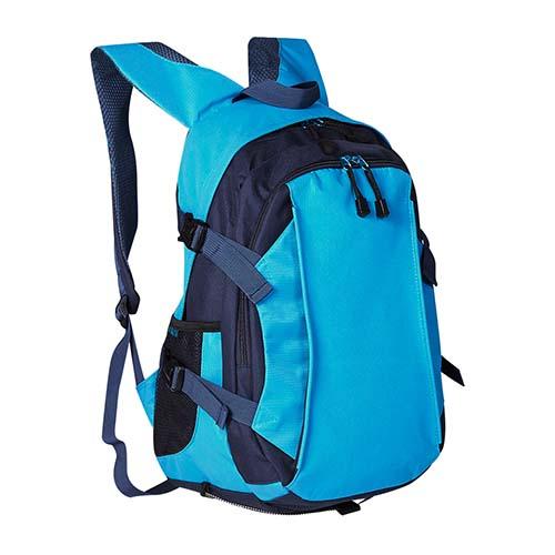 SIN 915 A mochila bitono nova color azul