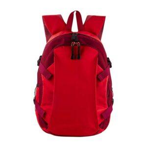SIN 915 R mochila bitono nova color rojo