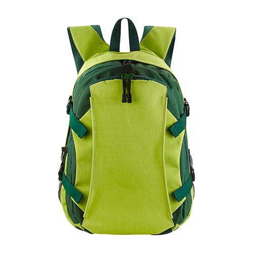 SIN 915 V mochila bitono nova color verde 5