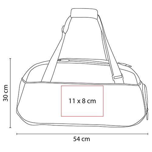 SIN 932 G maleta galicia color gris 5