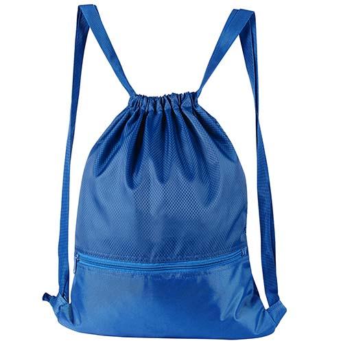 SIN 933 A bolsa mochila anshar color azul