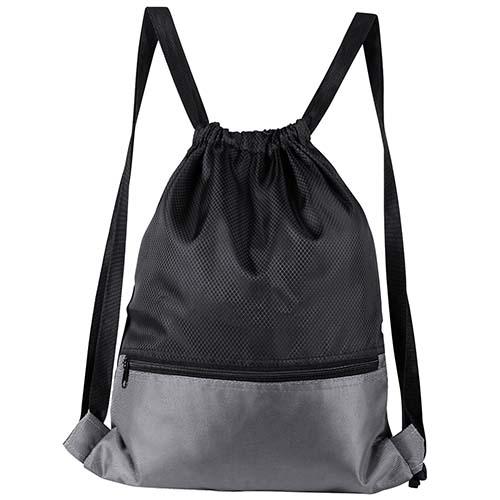 SIN 933 N bolsa mochila anshar color negro