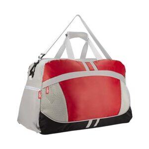 SIN 960 R maleta tiber color rojo