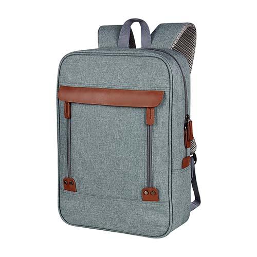 SIN 965 G mochila haisla color gris 3