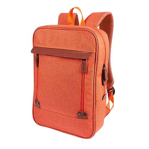SIN 965 O mochila haisla color naranja 3