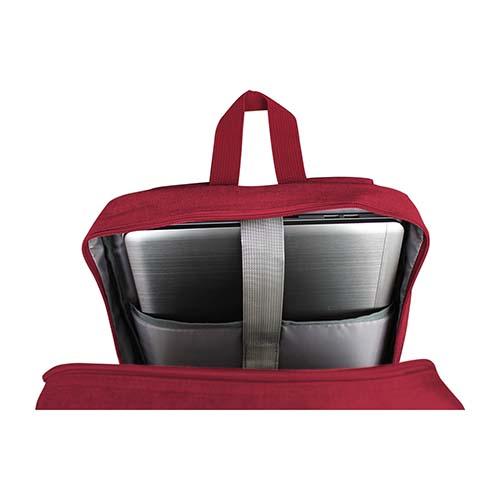 SIN 965 R mochila haisla color rojo 2