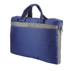 SIN 970 A porta laptop barletta color azul