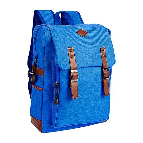 SIN 971 A mochila skadi color azul
