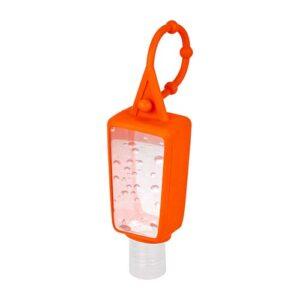 SLD 008 O gel antibacterial helder naranja