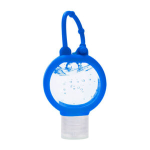SLD 021 A gel antibacterial onsella color azul