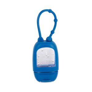 SLD 030 A gel antibacterial imanpa color azul