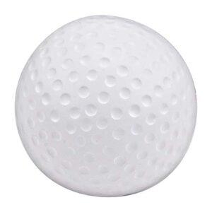 SOC 011-03 pelota anti stress golf