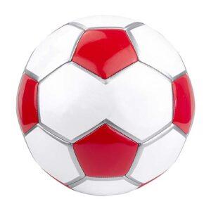 SOC 500 R balon premier color rojo