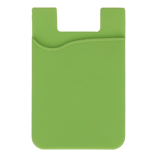 Tarjetero universal de silicón para-4
