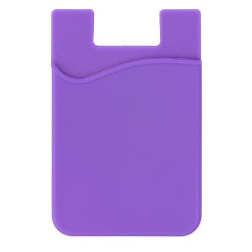 Tarjetero universal de silicón para-6