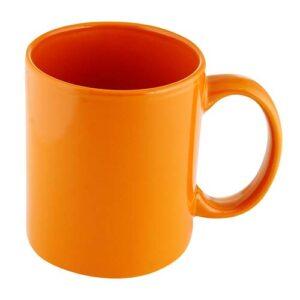 TAZ 001 O taza espirit color naranja
