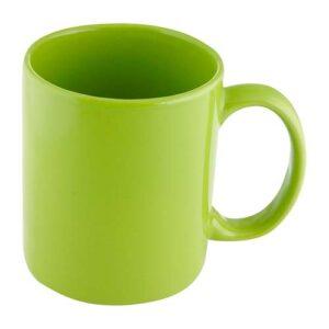 TAZ 001 V taza espirit color verde