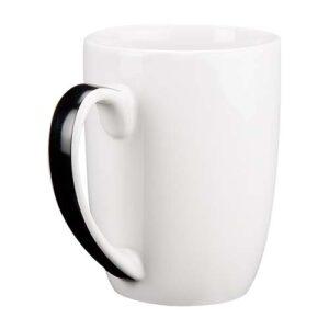 TAZ 002 N taza dolce color negro