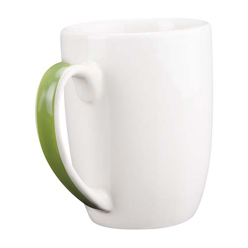 TAZ 002 V taza dolce color verde 3