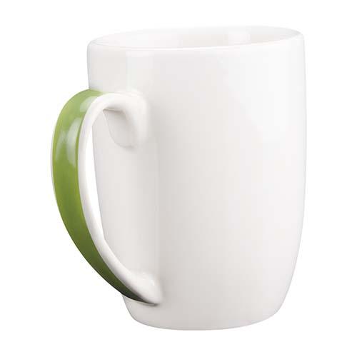 TAZ 002 V taza dolce color verde