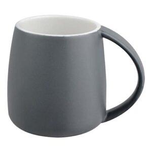 TAZ 028 G taza morteratsch color gris