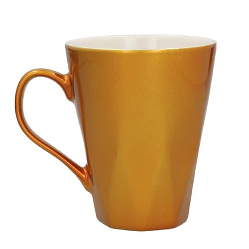 Taza de cerámica con apariencia-4
