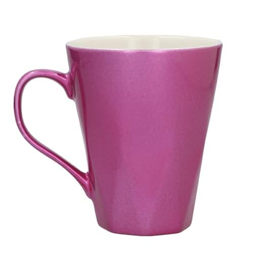 Taza de cerámica con apariencia-5