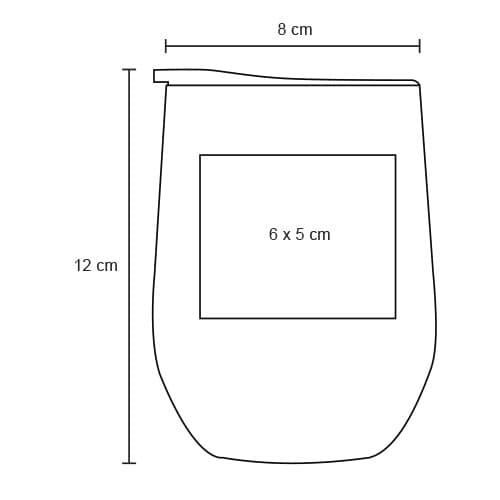 Termo de doble pared de acero-5