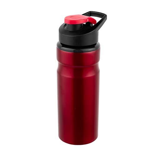 TMPS 102 R cilindro nuarang color rojo