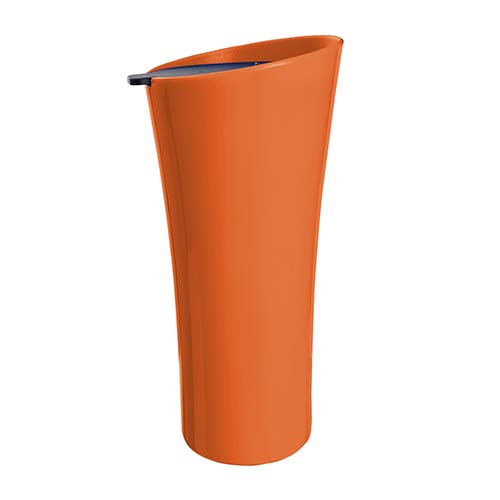 TMPS 11 O termo space color naranja
