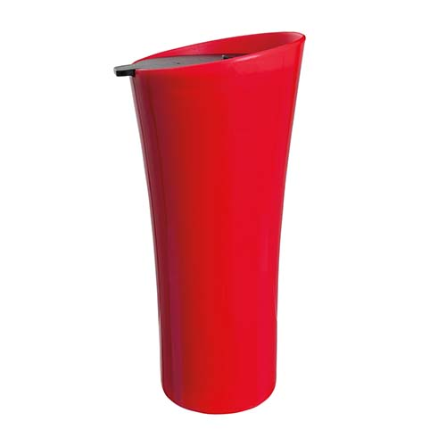 TMPS 11 R termo space color rojo
