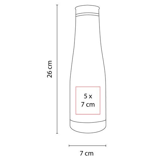 TMPS 116 S termo bekasi color plata 4