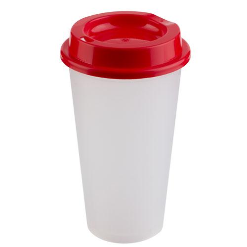 TMPS 117 R vaso nilo color rojo 5