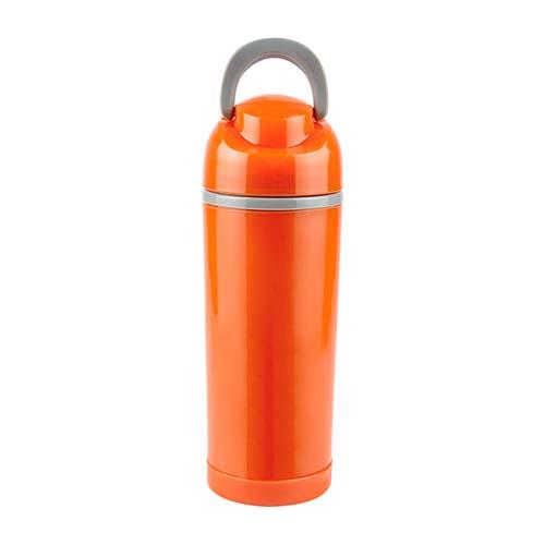 TMPS 12 O termo kasai color naranja 3