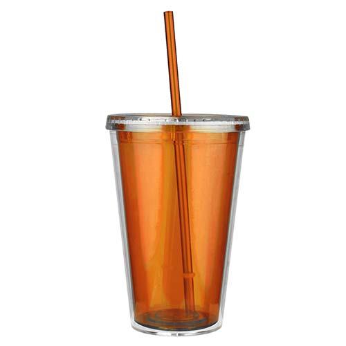 TMPS 24 O vaso embassy color naranja 1
