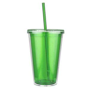 TMPS 24 V vaso embassy color verde