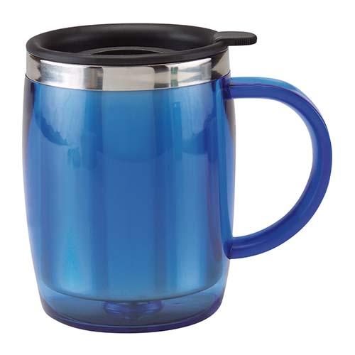 TMPS 26 A taza termica burgos color azul