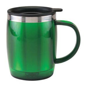 TMPS 26 V taza termica burgos color verde