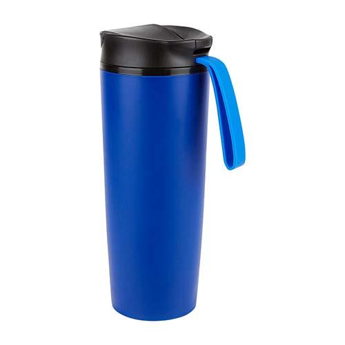 TMPS 36 A termo vitali color azul