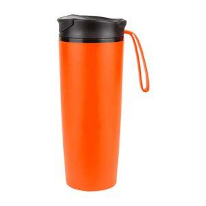 TMPS 36 O termo vitali color naranja
