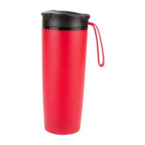 TMPS 36 R termo vitali color rojo