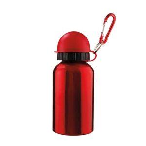 TMPS 400 R mini cilindro alpes color rojo