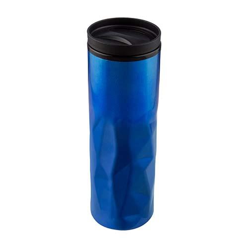 TMPS 47 A termo areuse color azul