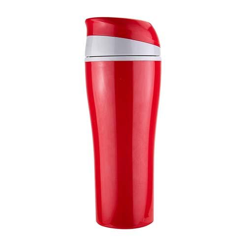 TMPS 55 R termo lugano color rojo 1