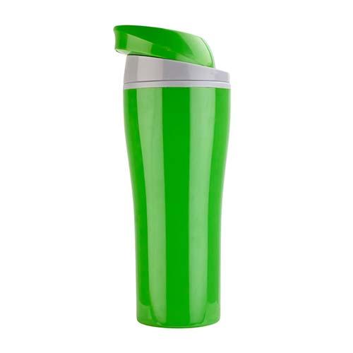TMPS 55 V termo lugano color verde 4